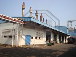 Gedung Boiler